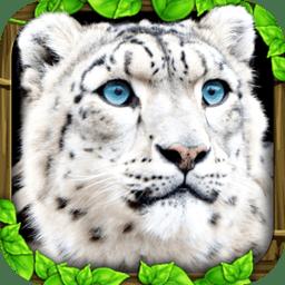 终极雪豹模拟器内购破解版