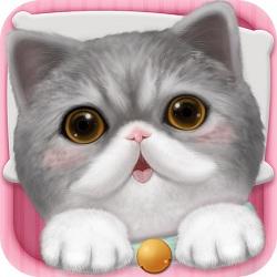 心动小猫无限钻石破解版