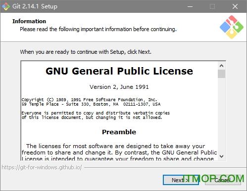 git gui客户端32位+64位绿色便携版 v2.30.0 中文免费版 0