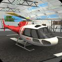 直升机救援模拟器中文破解版