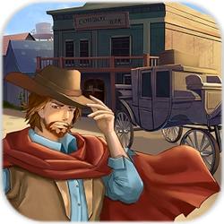 西部小镇历险记通关破解版