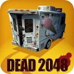 死亡2048中文版(DEAD 2048)