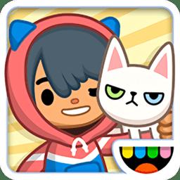托卡生活宠物游戏(Toca Life:Pets)