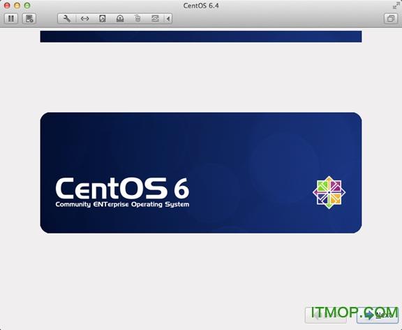 CentOS 6.4