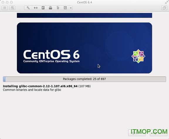 CentOS 6.4 最新安装教程(组图)_it猫扑网