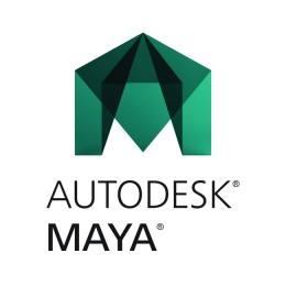 autodesk maya2016玛雅