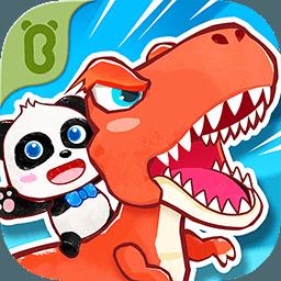 宝宝巴士奇妙恐龙世界