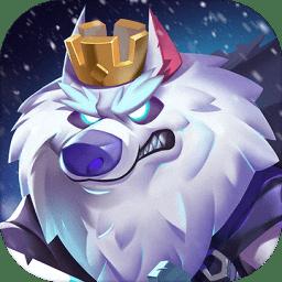 进击的狼人无限钻石金币版