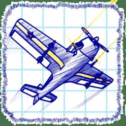 涂鸦飞机Doodle Planes