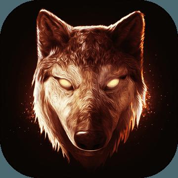 狼族无限金币钻石破解版(The Wolf: Online RPG Simulator)