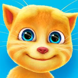 我的金杰猫无限金币版