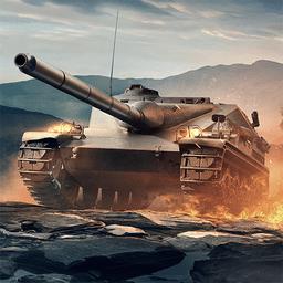 坦克世界闪电战中文破解版
