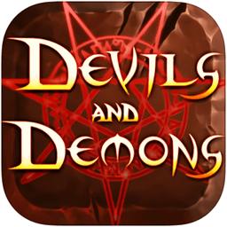 撒旦和恶魔中文破解版(Devils & Demons)