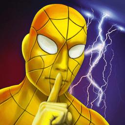 蜘蛛英雄惩罚罪恶修改版