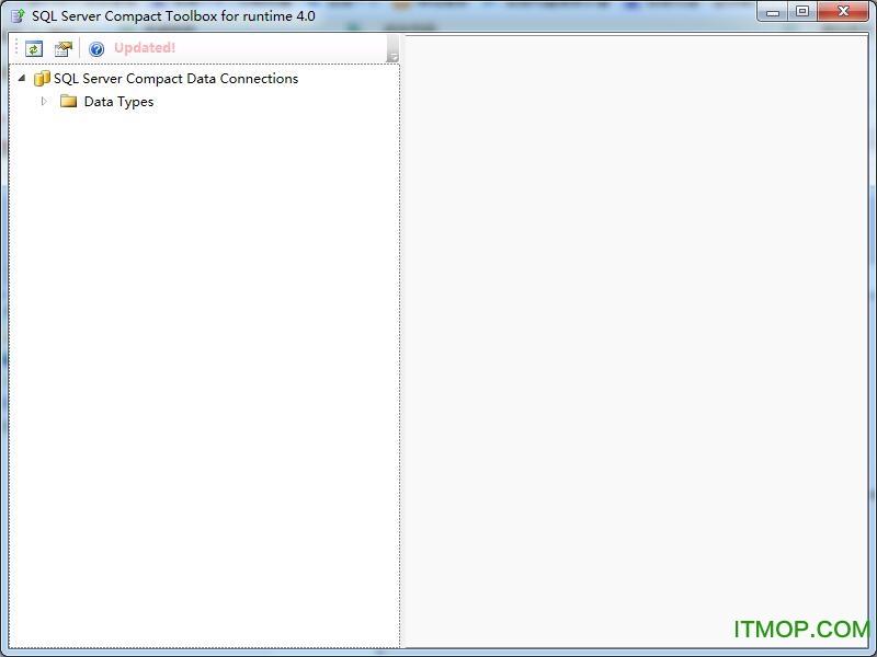 SQL Server Compact Toolbox(VS可视化操作SQL CE数据库插件) v3.7 官方最新版 0