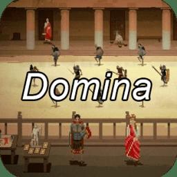 角斗场霸主手游(Domina)