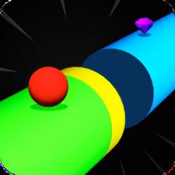 Tube Jump