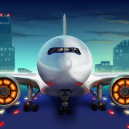 客机模拟无限金币版
