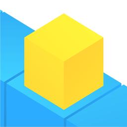 方块翻滚(Cube Roll)
