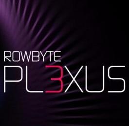 AE点线面三维粒子插件Rowbyte Plexus