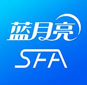 蓝月亮SFA促销员系统