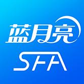 蓝月亮SFA促销员系统ios版