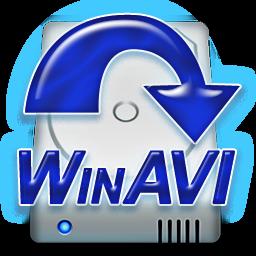WinAVI Video Converter汉化版