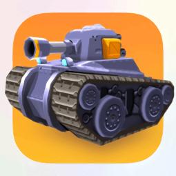 Tank Party(坦克疯狂派对)