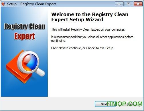 Registry Clean Expert(注册表清理修复) v4.66 特别版 0