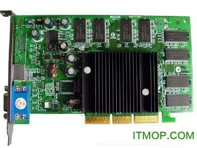 NVIDIA GeForce FX Go5200显卡驱动 v57.64 WHQL版 0