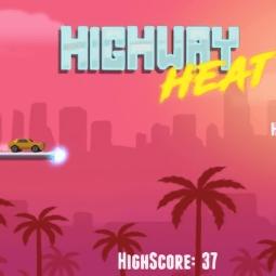 highway heat破解版(高速公路的热量)