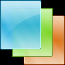 Types系统图标管理器