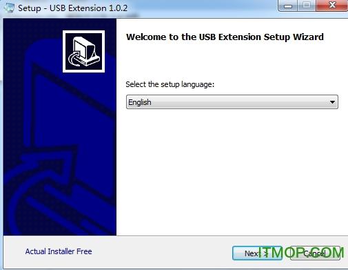 USB Extension(自动检测USB设备) v1.0.2 官方最新版 0