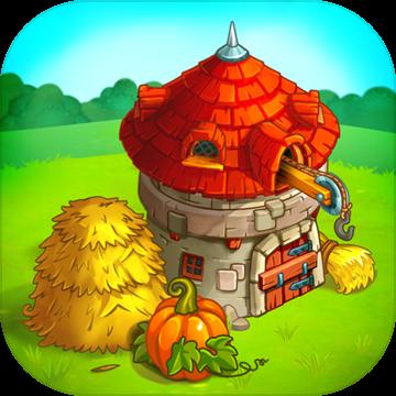 精灵农场(Fairy Farm)