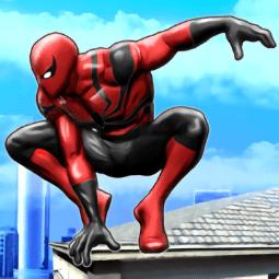 蜘蛛�b救援行��