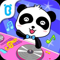 宝宝巴士宝宝童谣之DJ