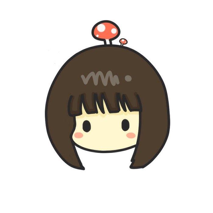 卡通蘑菇�^桌面�D��