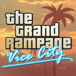 横冲直撞副城无限金币版(The Grand Rampage: Vice City)