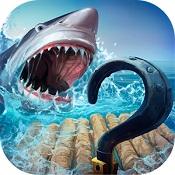 生存木筏手机中文破解版(Raft Survival)