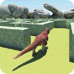 我的恐龙模拟器中文版