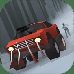 邪恶汽车僵尸启示录(Evil Car Zombie Apocalypse)