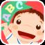 儿童宝宝小伴龙学字母