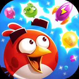 愤怒的小鸟梦幻岛游戏