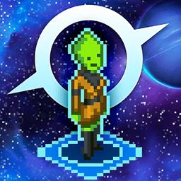 星�H指�]官中文破解版(Star Command)
