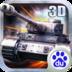 百度端3D坦克争霸2