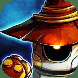 魔法机器人资源修改版