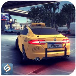 出租车革命模拟器2019无限绿钞版
