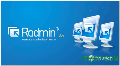 Radmin Viewer v3.5 最新版 0