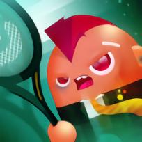跳跃网球手机版