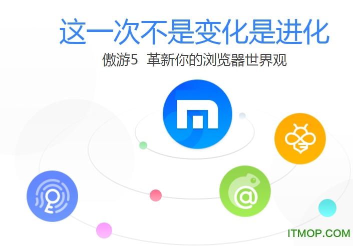 傲游云浏览器5 v5.2.7.3000 绿色便携版 0